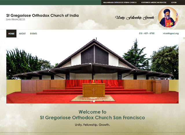 St. Gregorios Orthodox Church of India