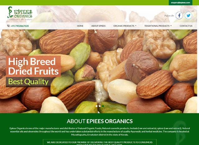 Epiees Organics