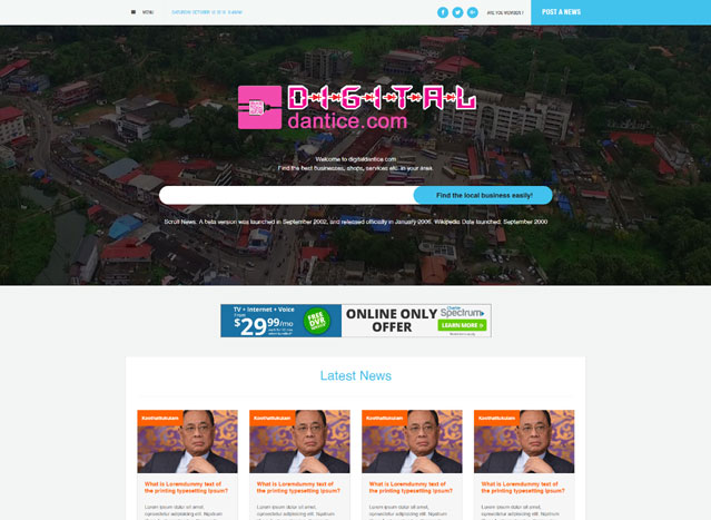 Digitaldantice.com